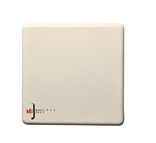 MTI MT-242043/TRH/A/K (RHCP) Outdoor RFID Antenna (865-956 MHz) by MTI Wireless Edge