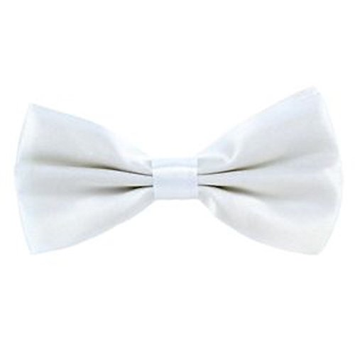 5starwarehouse 5starwarehouse Homme Blanc Homme Cravate Blanc Cravate qSntw