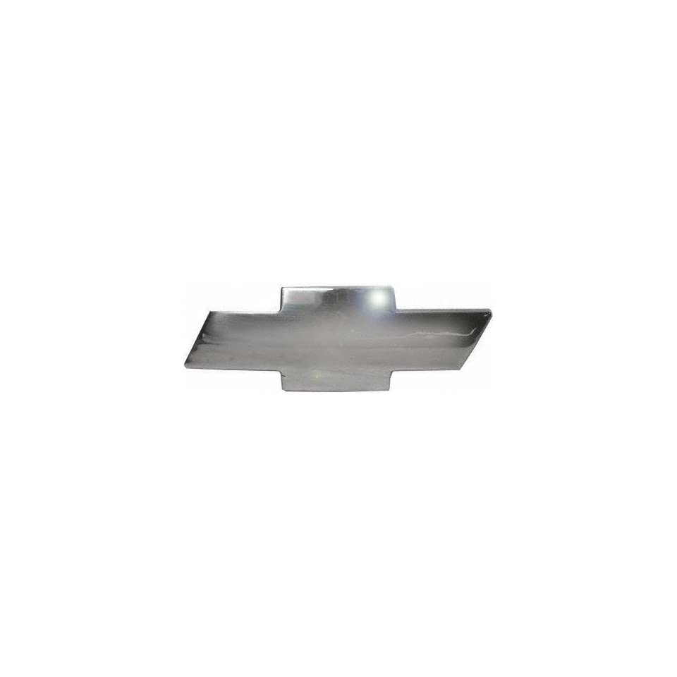 99 02 CHEVY CHEVROLET SILVERADO PICKUP EMBLEM TRUCK (1999 99 2000 00 2001 01 2002 02) PR 812035