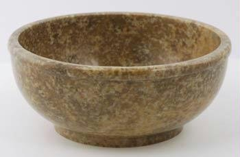 Soapstone Bowl (Scrying Bowl or Smudge Pot 5