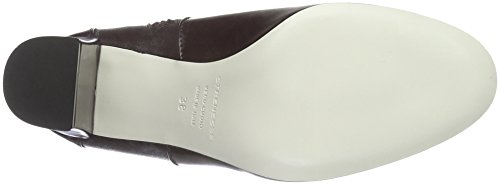 Strehle Gabriele Non 580 Leanna Rouge Rot Bootie Rosso Imbottiti Stivali Bassi Donna Hrqrd1FfwR