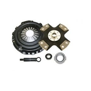 Competition Clutch 16093-0420 Stage 5 Strip Series Clutch Kit