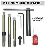 Big-Sert 5141E Deep Hole Spark Plug Kit M14 X 1.25
