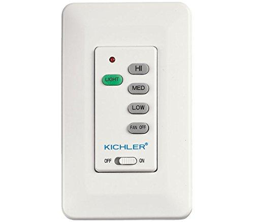 Kichler 371042MUL 56K Wall Control System by KICHLER