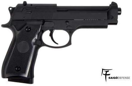 Pistola SAIGO 92 6mm Full Metal