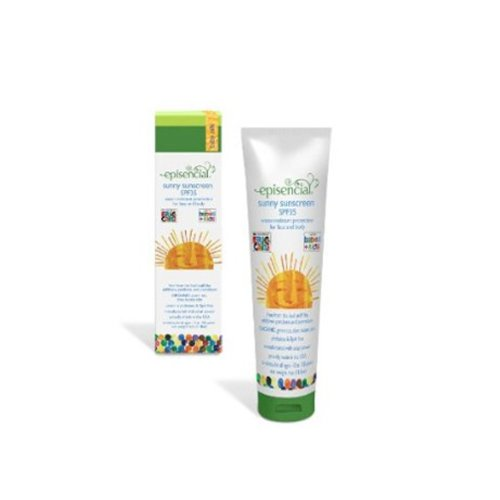 Sun Proof Care Age (Episencial Sunny Screen SPF 35, 4- Ounce (Packaging May Vary))