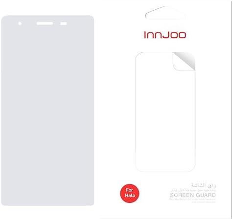 InnJoo Protector DE Pantalla Smartphone HALO: Amazon.es: Informática