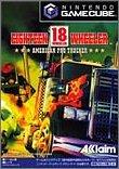 18WHEELER (GameCube) B00006B5O3