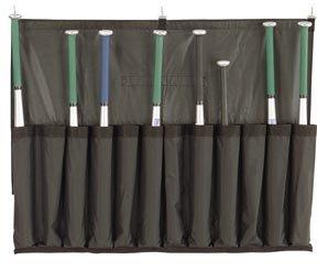 Bat Caddy (Set of 3) by Olympia Sports