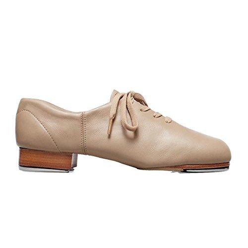 Capezio Women's Flex Master Tap Shoe,Caramel,8 M US by Capezio