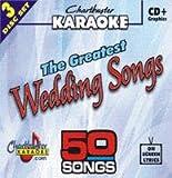 Karaoke: Very Best Wedding Songs