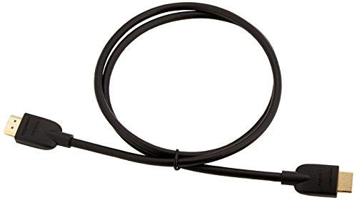 AmazonBasics High-Speed HDMI Cable, 3 Feet - 10 pack by AmazonBasics (Image #4)