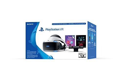 PlayStation VR - Trover + Five Nights Bundle 2