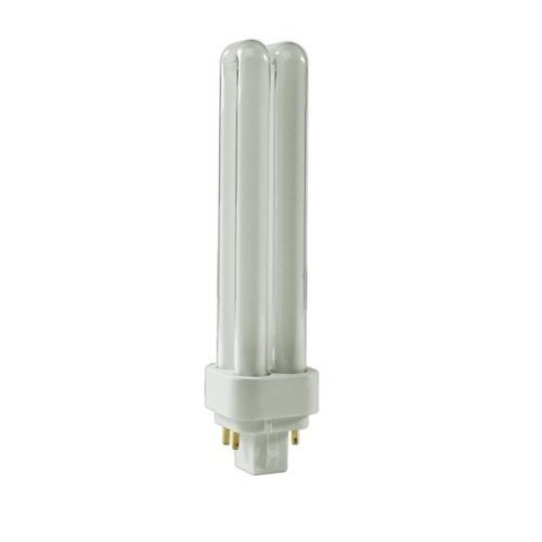 Panasonic FDS18E35/4 18-Watt, 4-Pin, Quad Tube Compact Fluorescent Light - Panasonic Fluorescent Lamp