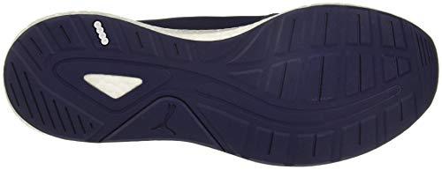 Sneaker Blau Peacoat White Sport Neko puma NRGY 4 Puma Herren TPHav