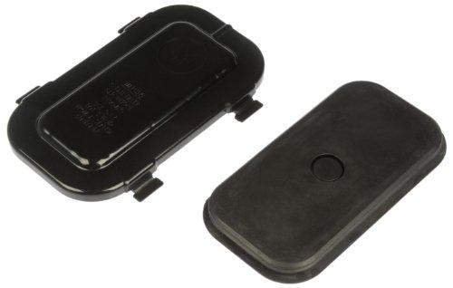 Dorman 42108 Brake Master Cylinder Cap and Gasket Kit, Pack of 2