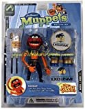 Muppet Show Series 8 > Animal Action Figure