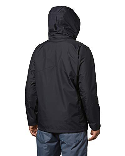 Buy winter jacket men
