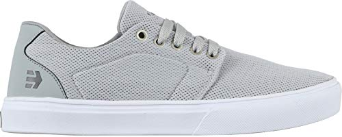 - Etnies Men's Stratus Shoes,11.5,Light Grey