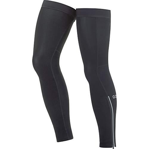 GORE WEAR C3 Unisex Leg Warmers, Size: M-L, Color: ()