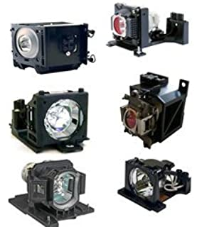 Original Philips Bulb SpArc Platinum for Digital Projection E-Vision 8000 Projector Lamp