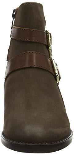 Dune Marron Pheonixx Femme Brown Classiques Bottes brown TwZTnPfq