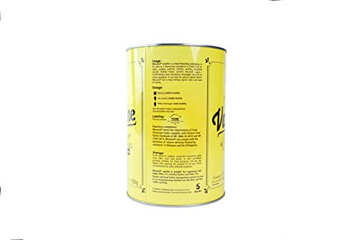 Vanillin Powder Rhovanil 1kg by Solvay Rhovanil Vanillin (Image #2)