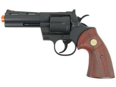 tsd/uhc 138 gas revolver 4 inch barrel g - Uhc Gas Guns Shopping Results