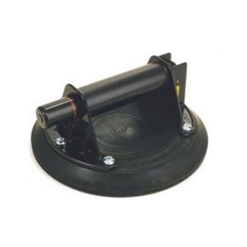 Wood's Powr-Grip N4000 8'' Flat Vacuum Cup with ABS Handle by Powr-Grip