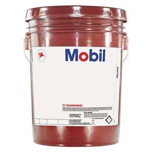 Gear Oil, Mobilgear 600 XP 220, 5 Gal