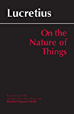 On the Nature of Things (Hackett Classics)