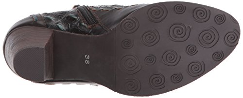 Lartiste Di Spring Step Womens Sufi Boot Black