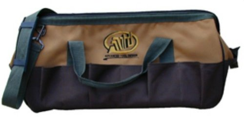 ATD Tools 22 Large Soft-Side 'Man Bag' Tool Carrier