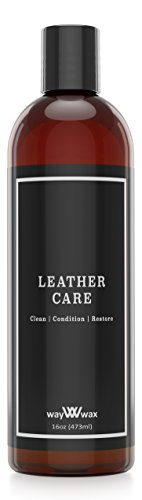 the best leather cleaner and conditioner for cars 2018 star product review. Black Bedroom Furniture Sets. Home Design Ideas