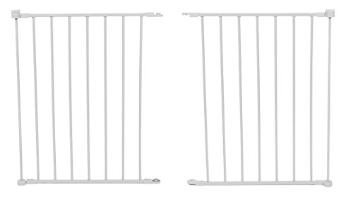 2-pack extension sfor 1510hpw Flexi Extra Tall Gate
