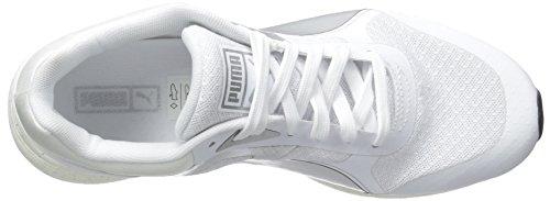 698 zapatilla la Puma Puma White Silver metálico de Sportstyle deporte White Ignite 7rKqXBdyq
