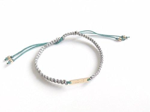 Love-bracelet-for-women-adjustable-friendship-bracelet-Girlfriend-gift-Valentines-day-gift-for-her