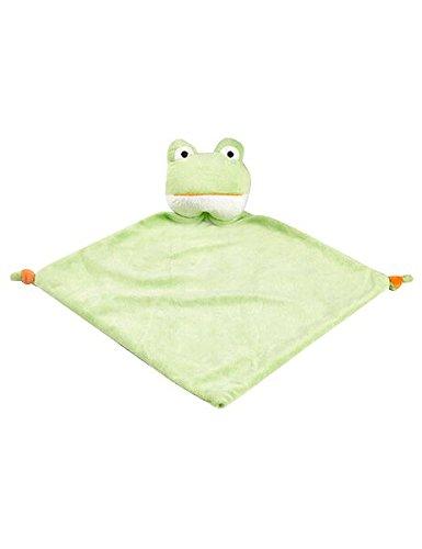 Unicorn Baby Security Blanket Comforter Personalised Boy Girl Blankie