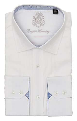 dress shirts with contrasting cuffs - 3