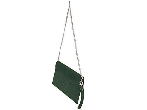 bijoux scarlet vert foncé Pochette foncé bijoux scarlet foncé Pochette vert Pochette scarlet Pochette vert bijoux scarlet bijoux qCf6C