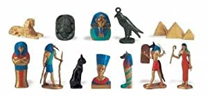 Safari Ltd 699304 Ancient Egypt TOOB
