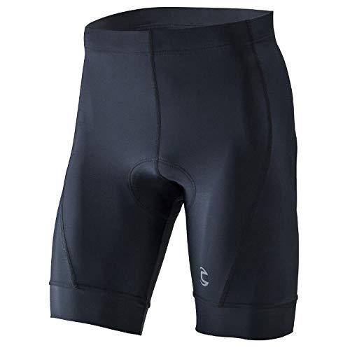 Cannondale Men's Classic 6 Shorts, Black, XX-Large