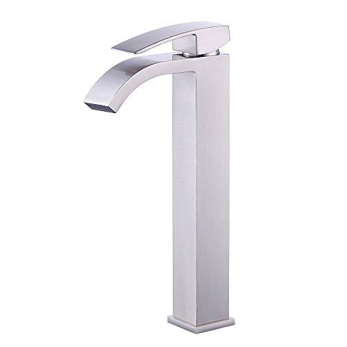 Moen Bathroom Sink Single Handle Faucets Amazoncom
