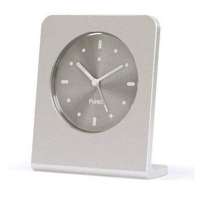 Aluminum Alarm Clock