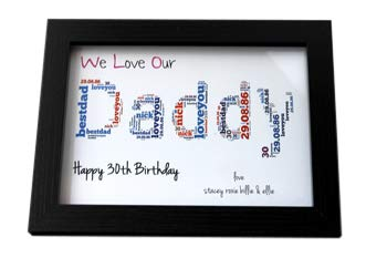 Image Unavailable Not Available For Colour MadeAt94 40th Birthday Gift Daddy