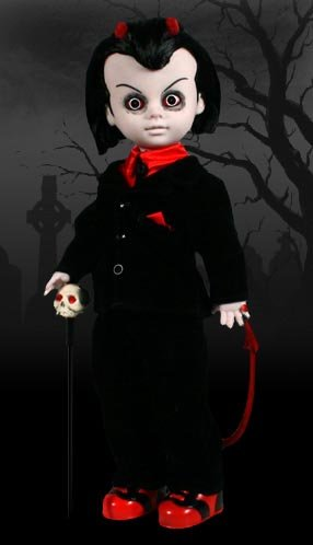 Living dead dolls died
