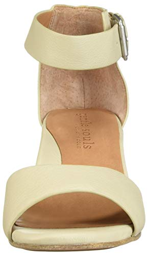 Gentle Gentle Gentle Souls Donna  Christa Mid-Heel Sandal with  - Choose SZ colore b3d46a