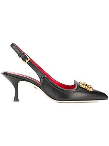 Gabbana E donna da nero pumps Dolce nero C657w6q