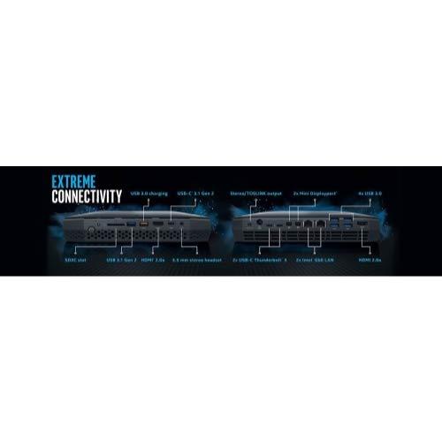 🥇Best Intel nuc 8 September 2019 - STUNNING Reviews