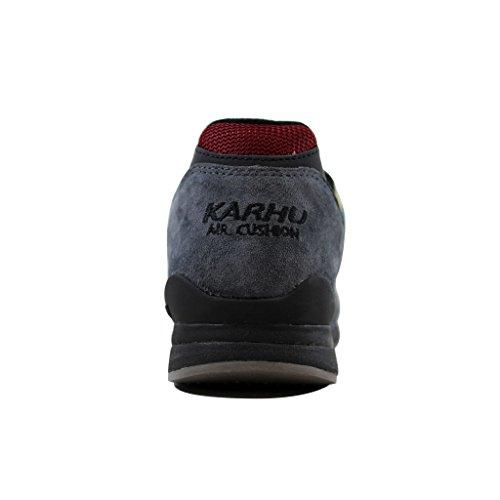 Karhu Synchron Classic F802624 Asphalt / Syrah